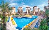 Hotelový komplex Alaiye Resort & Spa