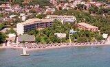Hotelový resort Delfinia