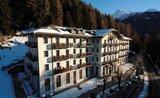 Aparthotel & Residence Palace Hotel