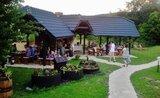 Etno Garden - Plitvička Jezera