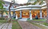 Recenze Puri Saron Hotel Seminyak