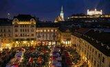 Bratislava - bez ubytování