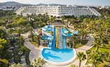 Recenze Holiday Village Manar