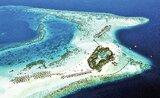 Vily Constance Moofushi Resort