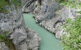 Přírodní park Reutte - Brána k Tyrolsku