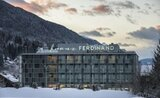 Recenze Hotel Franz Ferdinand Mountain Resort