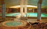 Recenze The Aquincum Hotel Budapest
