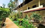 Hotel Patong Palace