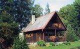 Chata Janovice u Kravař –  Veliká