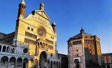 Romantická města severní Itálie