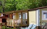 Apartmány a mobilhomy Medveja Holiday Resort