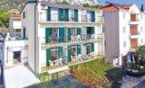 Apartmány Mirena