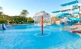 Hotelový komplex Regina Swiss Inn Resort