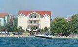 Apartmány Dalmacija