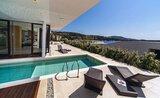 Luxusní vily Golden Rays