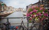 To nejlepší z Amsterdamu + KEUKENHOF + OSLAVY KRÁLOVÝCH NAROZENIN (letecky z Pra
