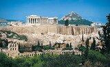 Řecko - velký okruh nejen za antickými památkami - letecky