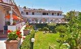 Jóga na ostrově Ischia