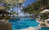 Hotelový komplex Thai House Beach Resort