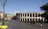 Okouzlující Benátky a Verona