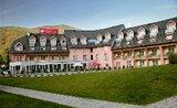 Recenze Hotel Ramada Hotel & Suites