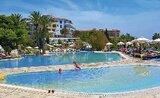 Hotelový komplex Coral Beach