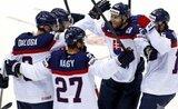 Ms V Hokeji 2018: Slovensko - Švajčiarsko