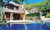 Recenze Senggigi Beach Hotel Lombok