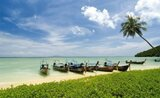 Phi Phi Island Village, Phi Phi, Bangkok Palace Hotel, Bangkok