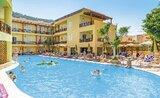 Hotelový komplex Cactus Beach