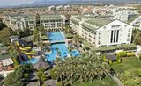 Recenze Alva Donna Beach Resort Comfort