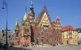 Wroclaw - Adventní