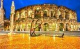 Valentýn! Romantická Verona
