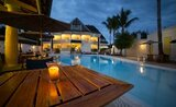 Hotel Le Nautile Beach
