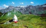 Srdce Dolomit III - Mt. Civetta, Pala di San Martino