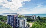 Hotel X2 Vibe Pattaya