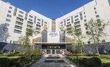 Budapešť, Danubius Health Spa Resort Margitsziget S Polopenzí A Termálním Wellness