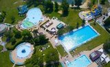 Hotel Thermal Park Dunajská Streda s termálními bazény a polopenzí