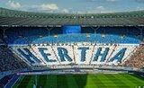 Vstupenka Hertha Berlín - Werder Brémy