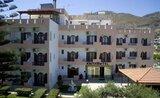 Recenze Krits Hotel