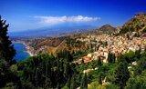 Sicília kombi, Neapol, Alcantara, Capo Vaticano, Catania, Etna, Liparské ostrovy, Monreal, Palermo,