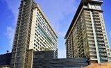 Hotel Swissotel Living Al Ghurair Dubai
