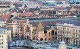 Dunajské metropole