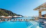 Hotelový komplex Daios Cove Luxury Resort