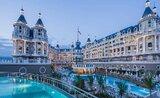 Hotel Haydar Pasha Palace