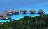 Hotel Adaaran Prestige Water Villas  (Meedhupparu - Vodní bungalovy)