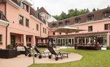 Recenze Hotel Hoffmeister & Spa