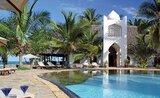 Recenze Sultan Sands Island Resort