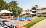 Hotel Seashell Beach Suites