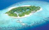 Recenze Eriyadu Island Resort